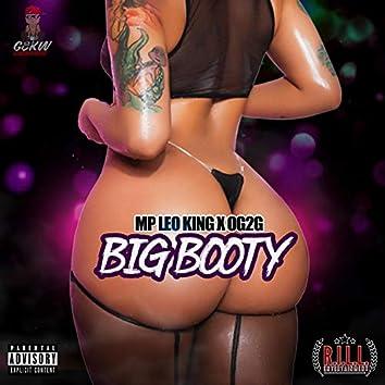Big Booty (feat. Og2g)