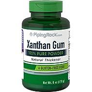 Xanthan Gum 6oz Powder
