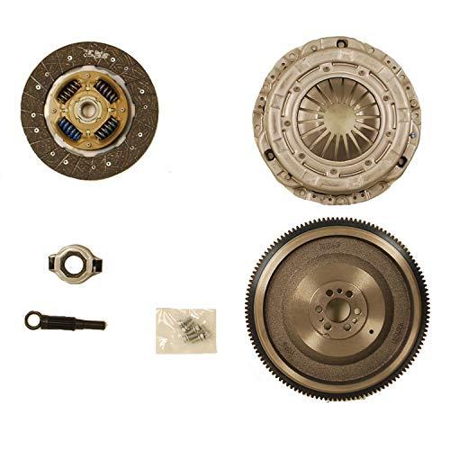 05 altima flywheel - 6