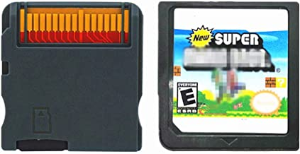 Sponsored Ad - New Super Bros Game Card Cartridge Nostalgic Classic, Suitable for Multiple Models of Game Consoles