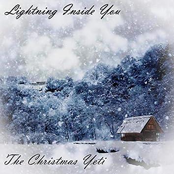 The Christmas Yeti