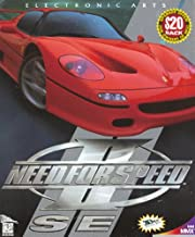 Need For Speed 2: SE - PC