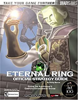 Eternal Ring Official Strategy Guide