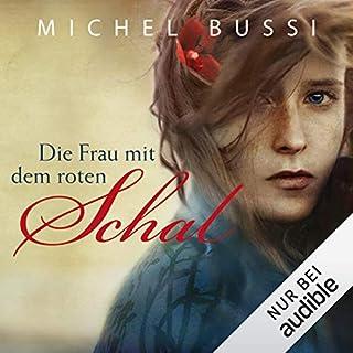 Die Frau mit dem roten Schal                   De :                                                                                                                                 Michel Bussi                               Lu par :                                                                                                                                 Thomas Wenke                      Durée : 8 h et 35 min     Pas de notations     Global 0,0