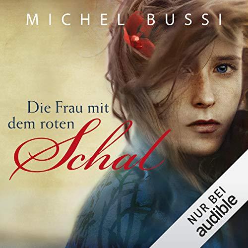 Die Frau mit dem roten Schal Titelbild