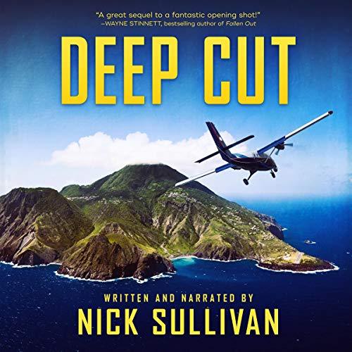 Deep Cut Audiobook By Nick Sullivan cover art