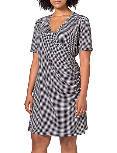 More & More Damen 11823548 Lässiges Kleid, Multi_3375, 46