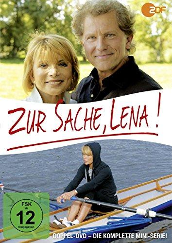 Zur Sache, Lena! - Die komplette Mini-Serie! (2 DVDs)