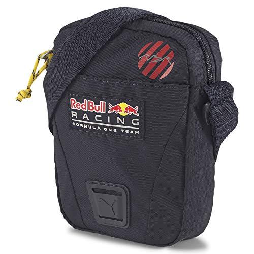 PUMA Red Bull Racing LS Portable 076851-01; Unisex Sachet; 076851-01; Navy; talla única EU (Reino Unido)