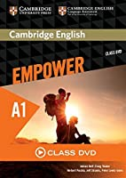 Cambridge English Empower Starter Class [DVD]