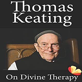 On Divine Therapy cover art