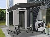 Vana deutschland GmbH Toldo eléctrico SP1201em/SPD016 (4 x 3 m)