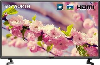 Skyworth HD TV - 32 Inch - Black - 32WH3