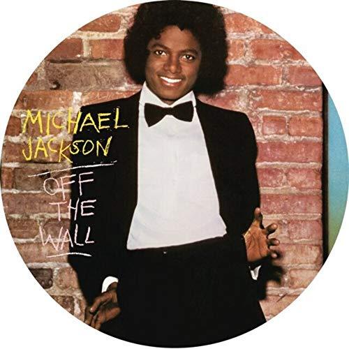 Michael Jackson: Off The Wall [Winyl]