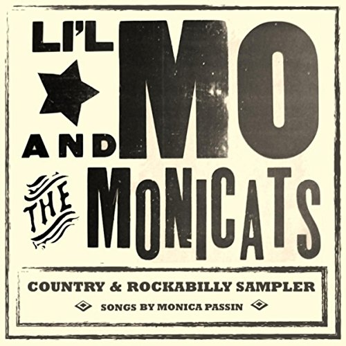 Country and Rockabilly Sampler