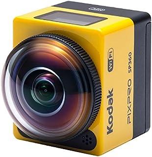 Kodak PIXPRO SP360 Cámara de acción con paquete de accesor
