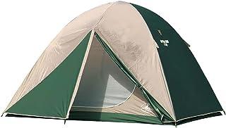 キャプテンスタッグ キャンプ用 ドーム テント キャリーバッグ付 CS 270UV [ 5-6人用]M-3132