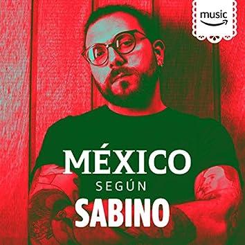 México según Sabino