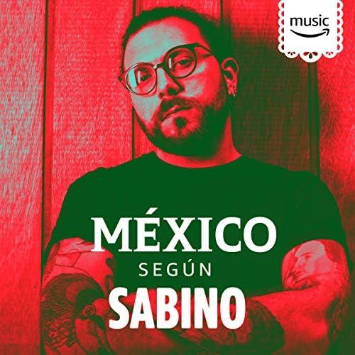 Seleccionadas por Sabino.