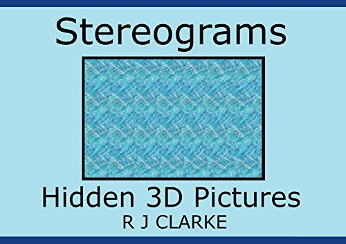 Stereograms: Hidden 3D Pictures