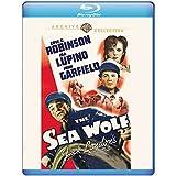 The Sea Wolf [Blu-ray]