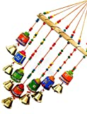 Fully Decoration Accessories for Home and Office Use Door Hanging for Gifting Use Multicolor Pack of 1