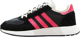 adidas Sneakers Unisex MOD. G27419 Marathon Teck Carbon Black