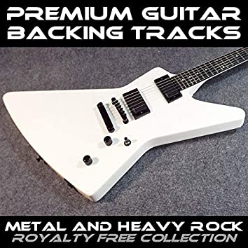 Metal and Heavy Rock Royalty Free Collection