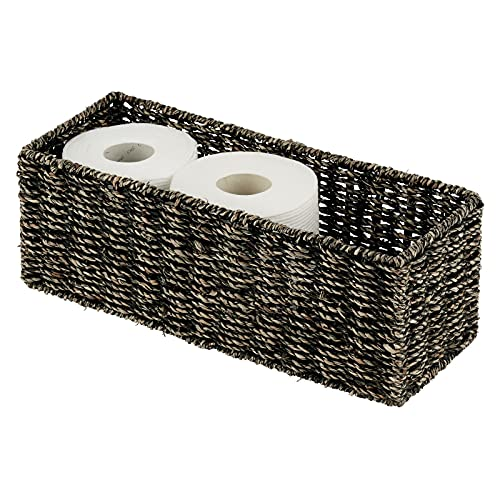 Top 10 best selling list for basket to hold toilet paper