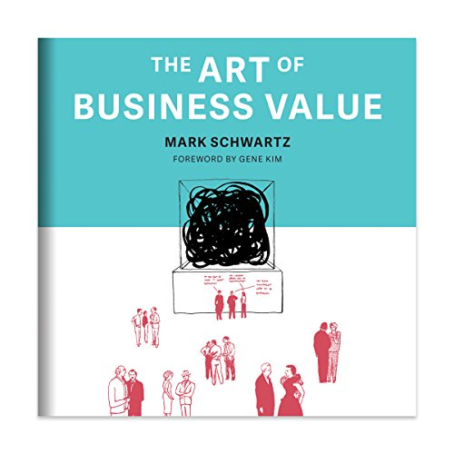 Page de couverture de The Art of Business Value