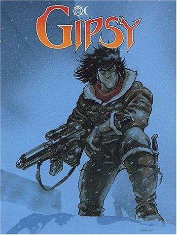 Gipsy Coffret 3 volumes : Tome 1, L'étoile du gitan. Tome 2, Les feux de Sibérie. Tome 3, Le jour du tsar