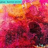 Songtexte von Altan - Harvest Storm