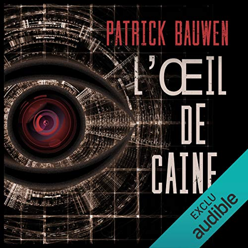 L'œil de Caine cover art