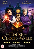 The House with a Clock in Its Walls [DVD] (IMPORT) (Keine deutsche Version)