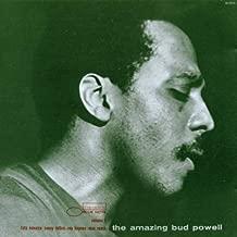 The Amazing Bud Powell - Vol. 1.