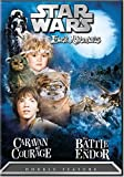 Ewoks: The Battle for Endor [Reino Unido] [DVD]