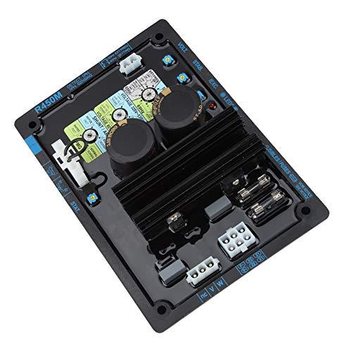 Okuyonic Generador Regulador de Voltaje Generador Generadores Piezas Automático Mano de Obra...