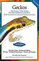 Geckos: Day Geckos, Tokay Geckos Plus New Caledonians and More! (Advanced Vivarium Systems)