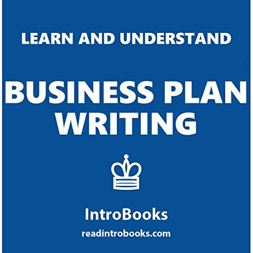 learn and understand business plan writing オーディオブック