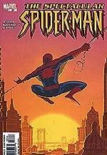Spectacular Spider-Man (2003 series) #27