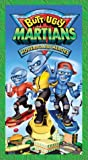 Butt-Ugly Martians - Hoverboard Heroes [VHS]