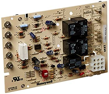 Honeywell ST9103A1002 Replacement Electronic Fan Timer for Oil Furnace Applications