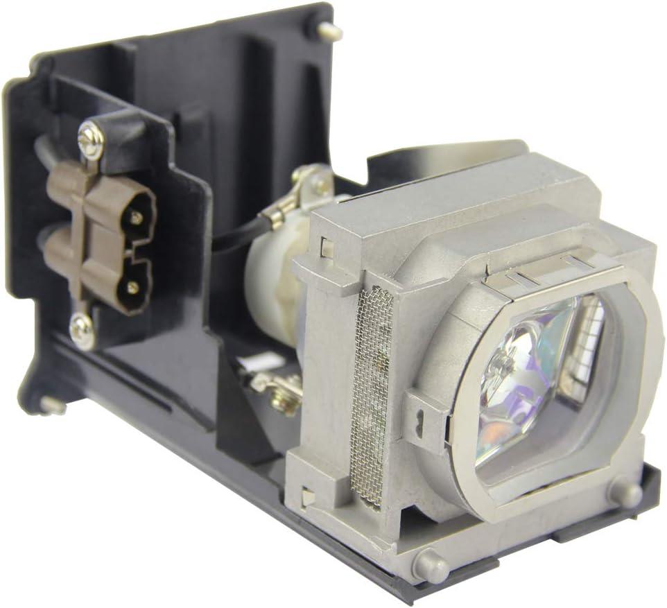 CTBAIER VLT-HC5000LP VLT-HC7000LP RLC-032 Quality Replacement Projector Lamp Bulb for Mitsubishi HC4900 HC4900W HC5000 HC5000BL HC5500 HC6000 HC6050 HC6500 HC7000 Viewsonic Pro8100 HD9900 with housing