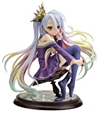 No Game No Life Estatua PVC 1/7 Shiro 16 cm