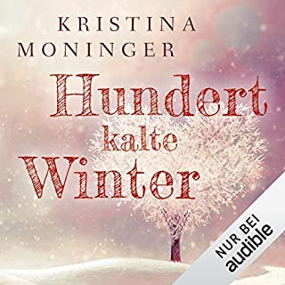 Couverture de Hundert kalte Winter