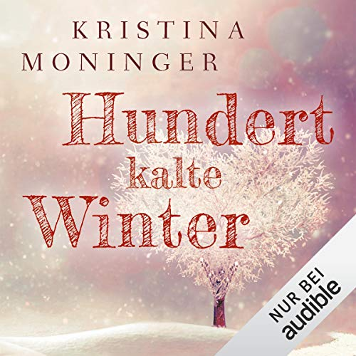 Hundert kalte Winter cover art