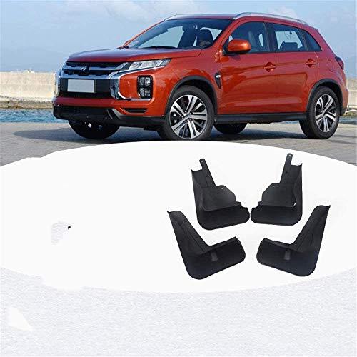 DBDSZYHGuardabarros de Coche, para Mitsubishi ASX 2020, Guardabarros, Guardabarros, Guardabarros, Accesorios para automóviles, Salpicaduras de Barro