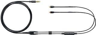 Shure RMCE-UNI - Cable de comunicación universal para audífonos con aislamiento de sonido SE desmontables