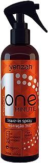 Leave-in Spray Yenzah One Minute 240ml