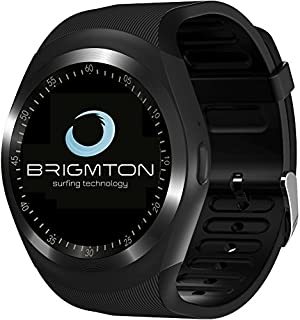 Amazon.es: brigmton smartwatch: Electrónica
